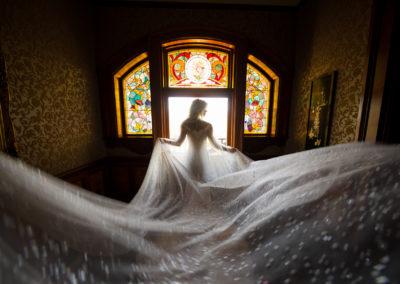 NM Bride Window